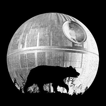 Bear, That's No Moon! by chriswig