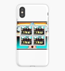 ASIA TRAVEL iPhone Case/Skin