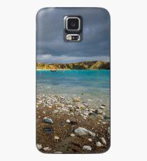 Lulworth Cove Dorset Case/Skin for Samsung Galaxy