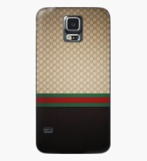 classic pattern Case/Skin for Samsung Galaxy
