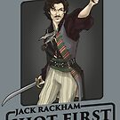 Jack shot first! by whoisjade