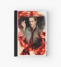 Cuaderno de tapa dura Arcángel Gabriel: Sobrenatural