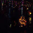 Hoi An Lanterns by AndrewStadnyk
