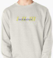 Saturation-Brockhampton Pullover