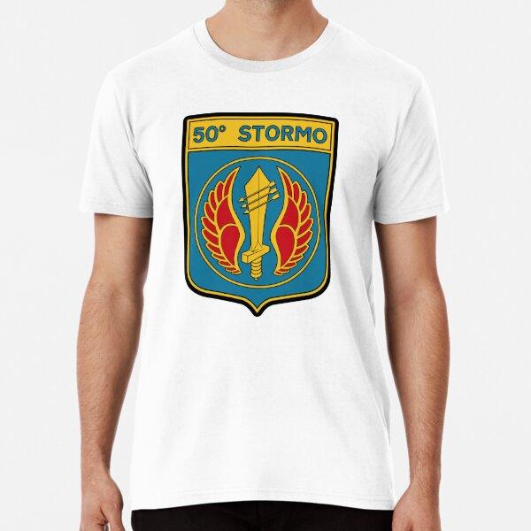 50° Stormo Aeronautica Militare Premium T-Shirt