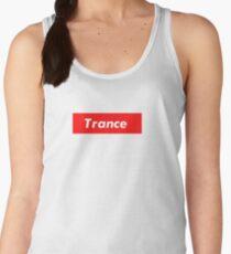 Trance Supreme Women's Tank Top
