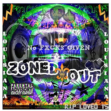 Zoned Out  by Blackout97