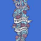 TRIDENT TRANS by foxflight