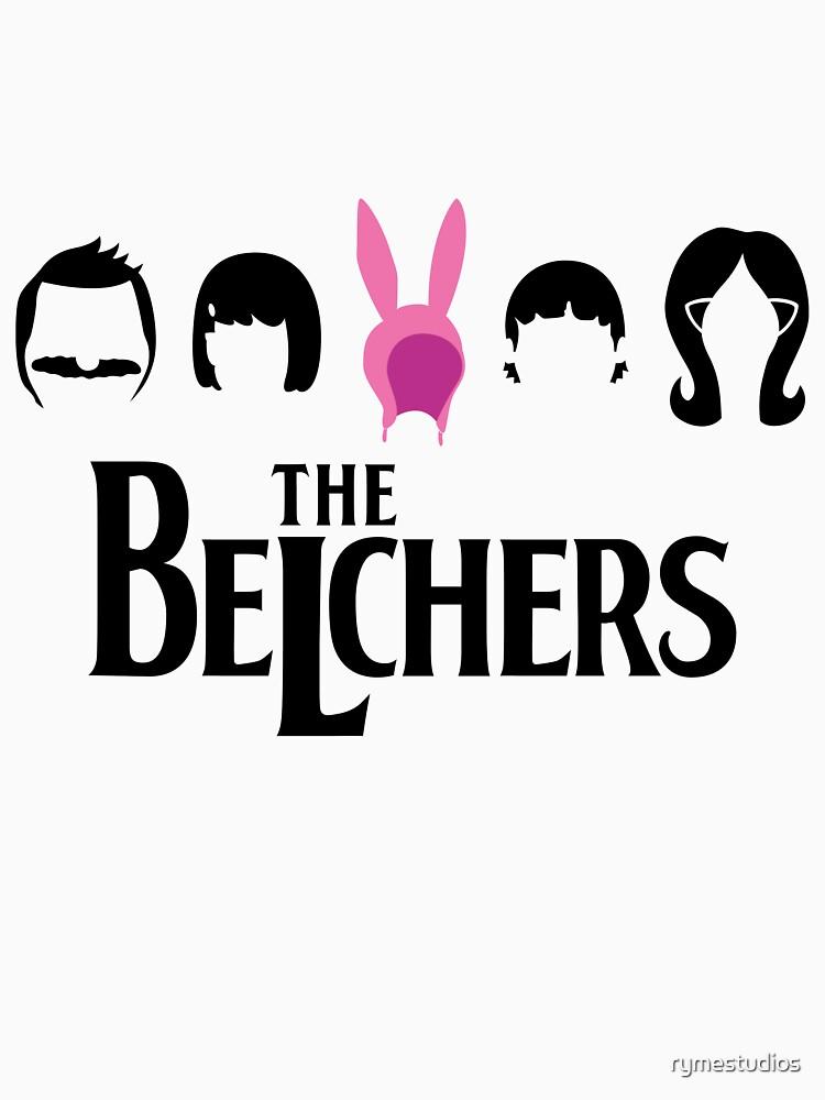 The Belchers | Baseball  Sleeve