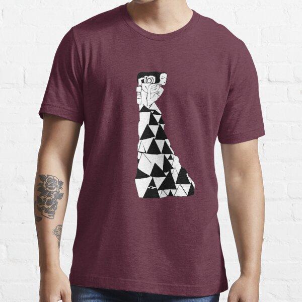 watching women -- klimt (colour) Essential T-Shirt