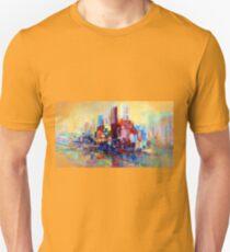 SANDSTORM IN SYDNEY HARBOUR 1.0 Unisex T-Shirt
