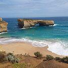 Great Ocean Road -Australia by bekyimage