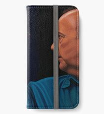 Phil Tayler The Power Painting iPhone Wallet/Case/Skin
