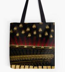 Pianola Tote Bag