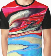 Colourfull Graphic T-Shirt