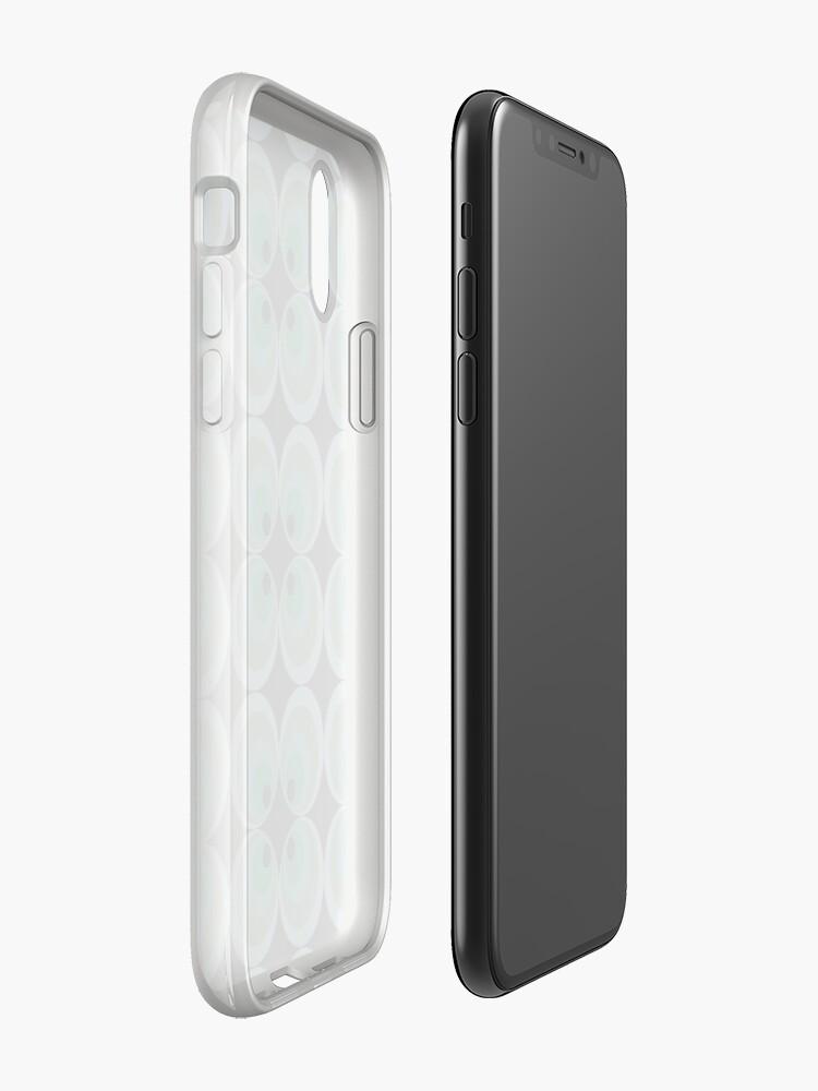 Alternative Ansicht von MCM-Kugel iPhone-Hüllen & Cover