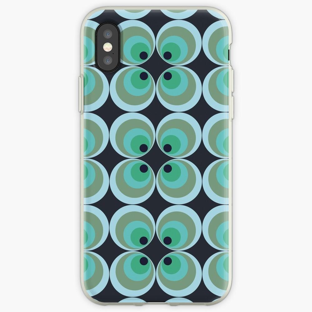 MCM-Kugel iPhone-Hüllen & Cover