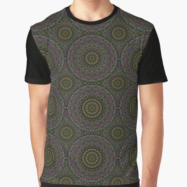 Divergente 01 Camiseta gráfica
