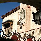 Scotty's Castle by Christopher Toumanian
