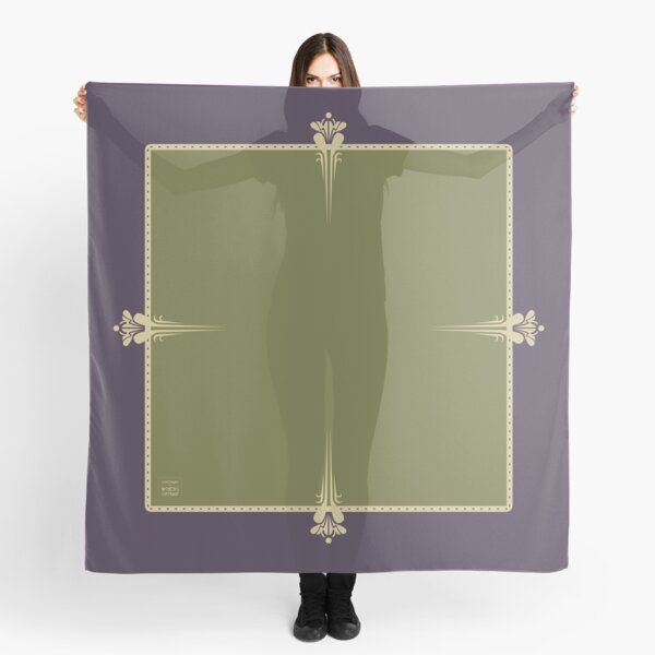 Centenary of Women's Suffrage Scarf