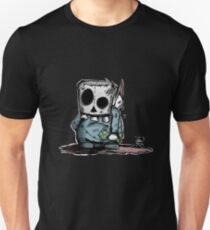 Are You Sure It's Bedtime? (Elroy) Unisex T-Shirt