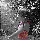 Just siiiiiiinging in the rain by Lindsay Woolnough (Oram)