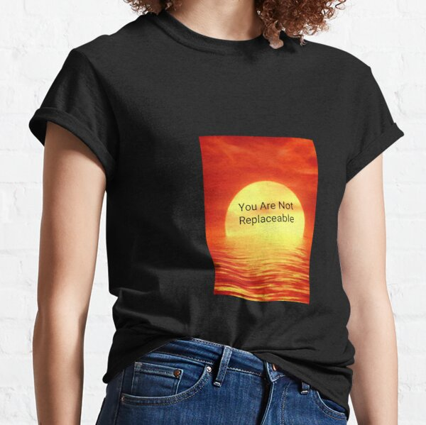 In the Mind of Something Greater Classic T-Shirt