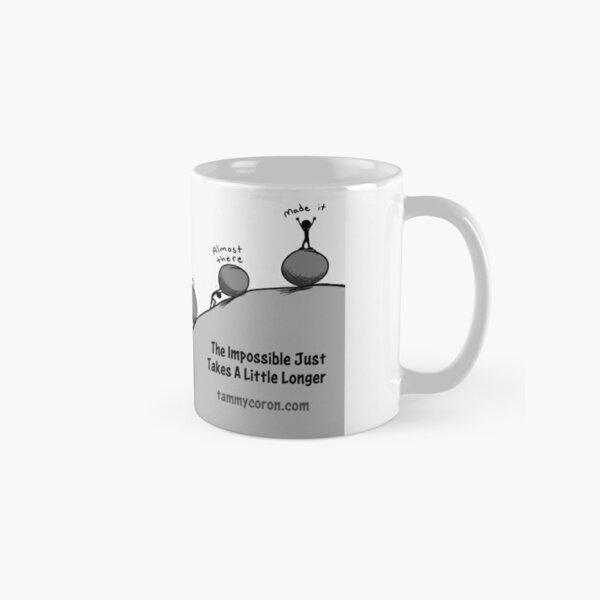 The Impossible Classic Mug