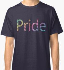 Pride Classic T-Shirt