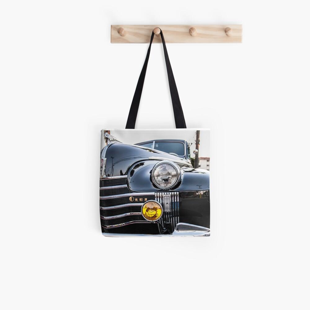 Olds Tote Bag