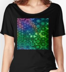 Vernal Metamorphosis 7 Women's Relaxed Fit T-Shirt