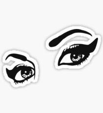 Amy Winehouse Sticker