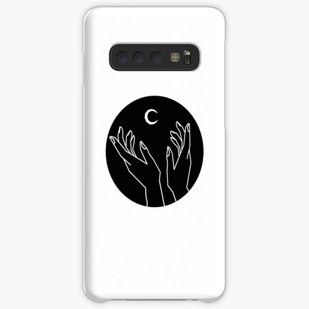 Moon Cases & Skins for Samsung Galaxy