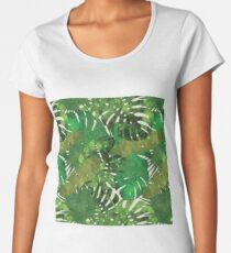 Port Douglas Women's Premium T-Shirt