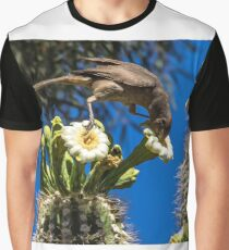 Deliсious Nectar Graphic T-Shirt