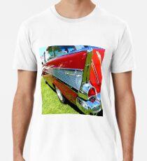 Camiseta premium Bel Air