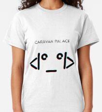 Wohnwagen-Palast. Classic T-Shirt