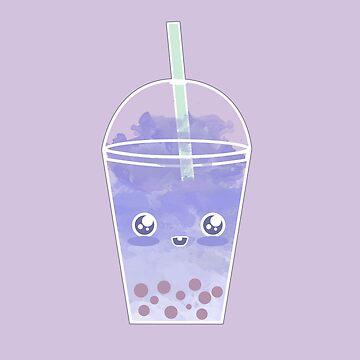 TEA-rrific Boba by maggieschan