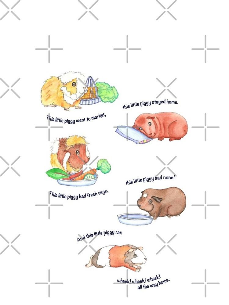 Este Litte Piggy de cupofcolour