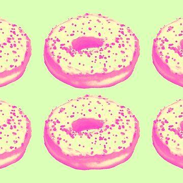 Donuts by ElectricSkyRB