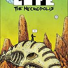Life The Necropolis: Skull by LifeNecropolis