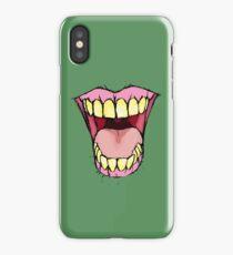 A Killer Joke iPhone Case