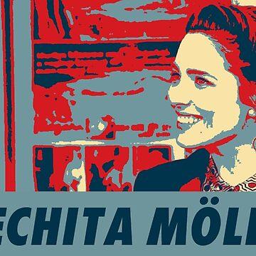 Mechita Möller by broccoliaway