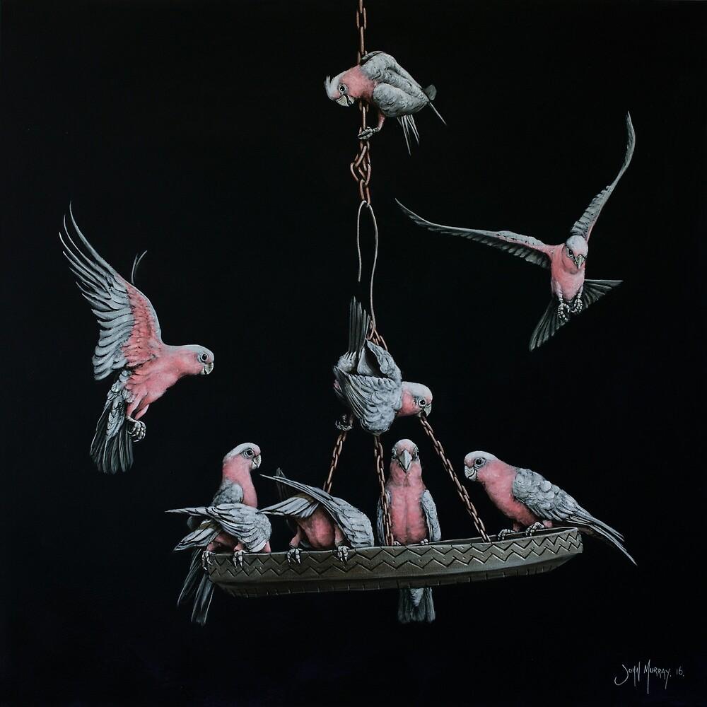 Night Feed by John  Murray