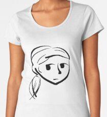 untitled-02 Women's Premium T-Shirt