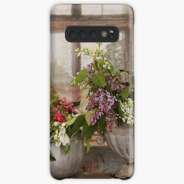 Swedish Summer Samsung Galaxy Snap Case