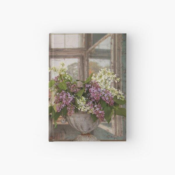 Swedish Summer Hardcover Journal