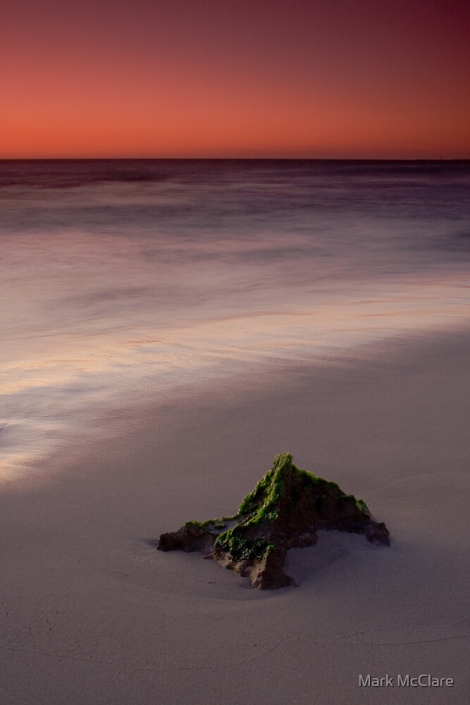 Mystic Sands by Mark McClare
