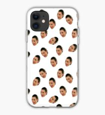 Crying Kim Kardashian iPhone Case