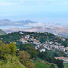 Gran Canaria Panorama by jonvin